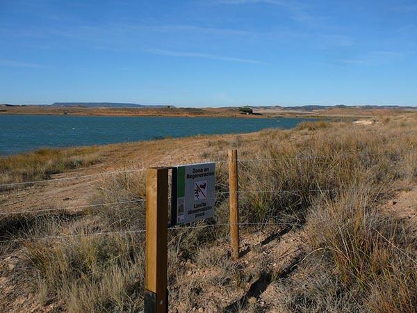 Expertos internacionales debatirán sobre la gestión de los ríos y los humedales de la Red Natura 2000