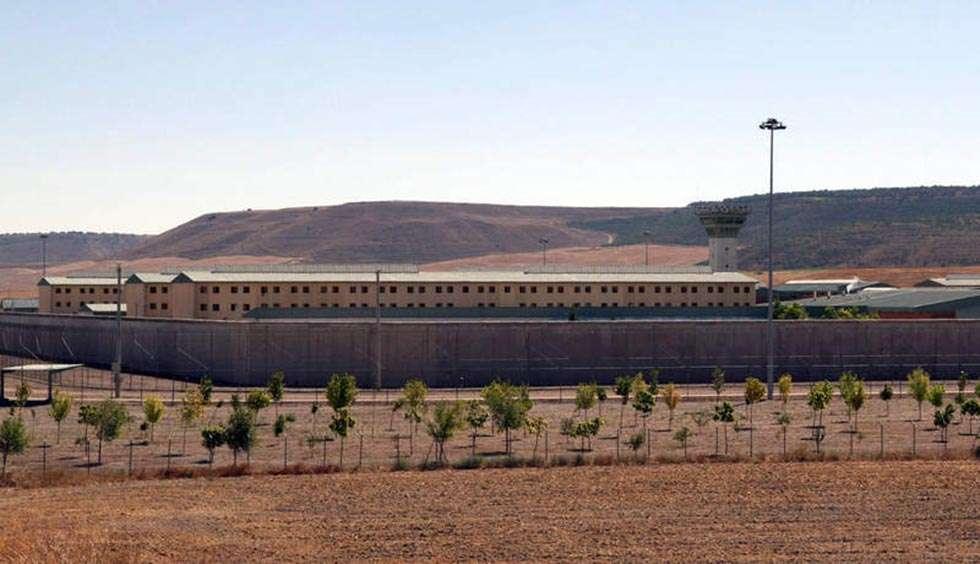 Las cárceles de Castilla y León se vacían