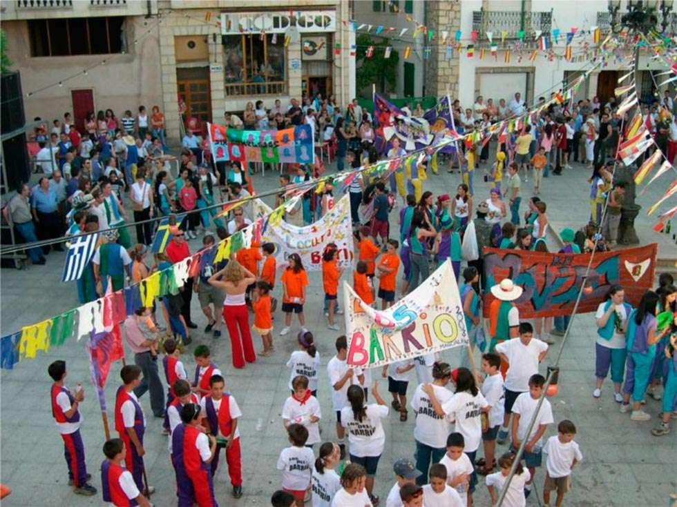 San Leonardo de Yagüe encara sus fiestas de Santa María Magdalena