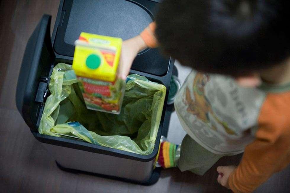 Siete de cada diez castellanos y leoneses disponen en su hogar de más de un sitio para depositar los residuos