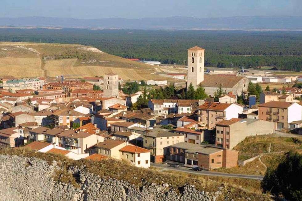 Cuéllar, Aguilar de Campoo y Lerma, sedes de Las Edades del Hombre en 2017, 2018 y 2019