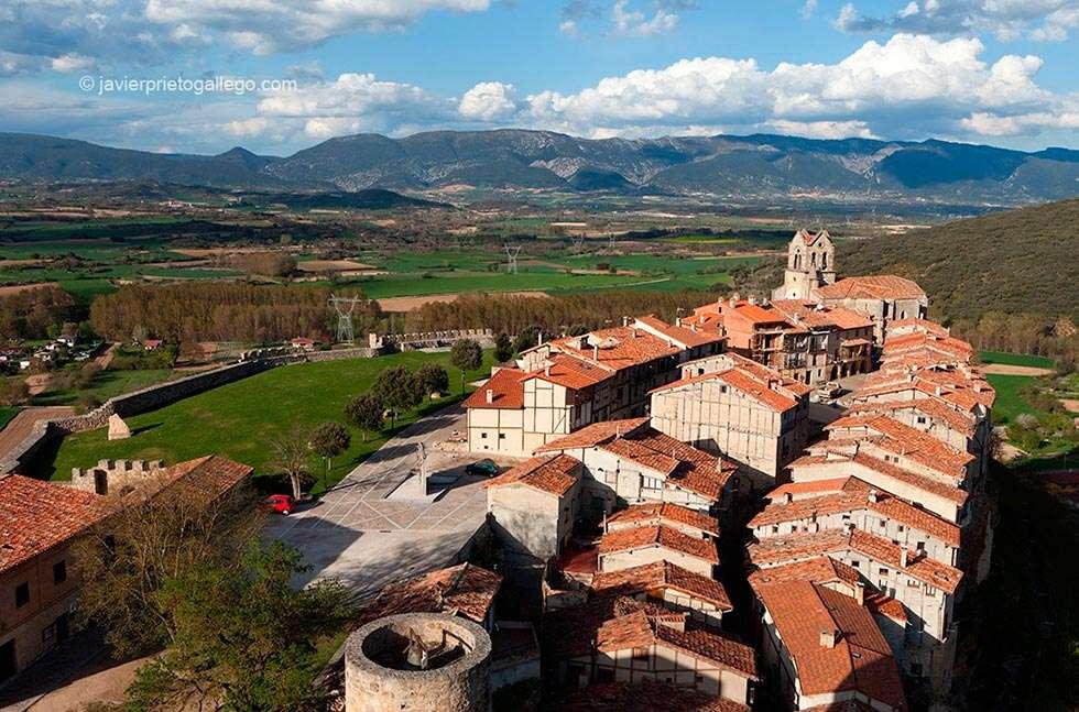 Casi la mitad de la población del medio rural de Castilla y León no usa Internet