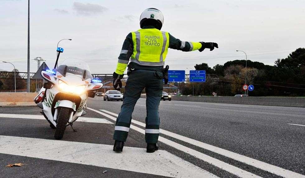 Decálogo para evitar sobresaltos en las carreteras durante estas vacaciones