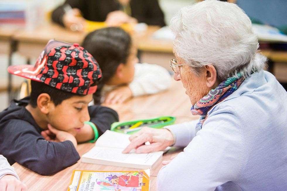 Proyecto de desarrollo personal en Soria para personas mayores