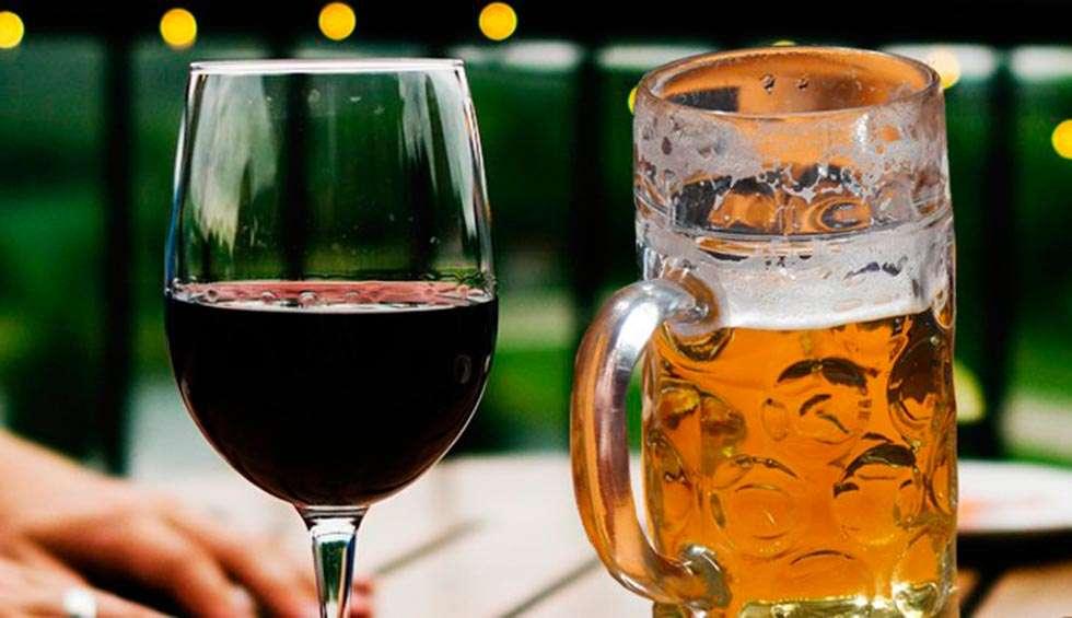 Castilla y León lidera el ranking de consumo de cerveza en España
