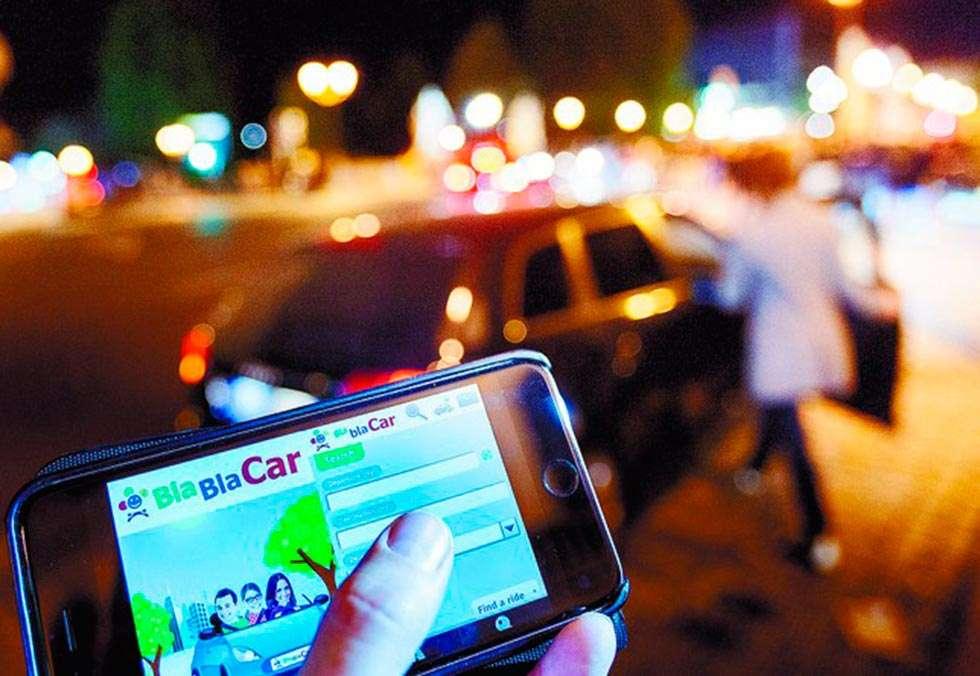 BlaBlaCar sigue creciendo en Castilla y León