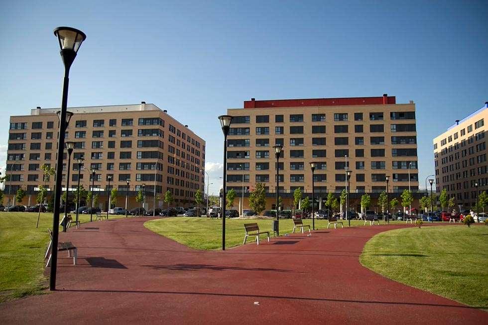 El precio de la vivienda en alquiler baja en la región este verano