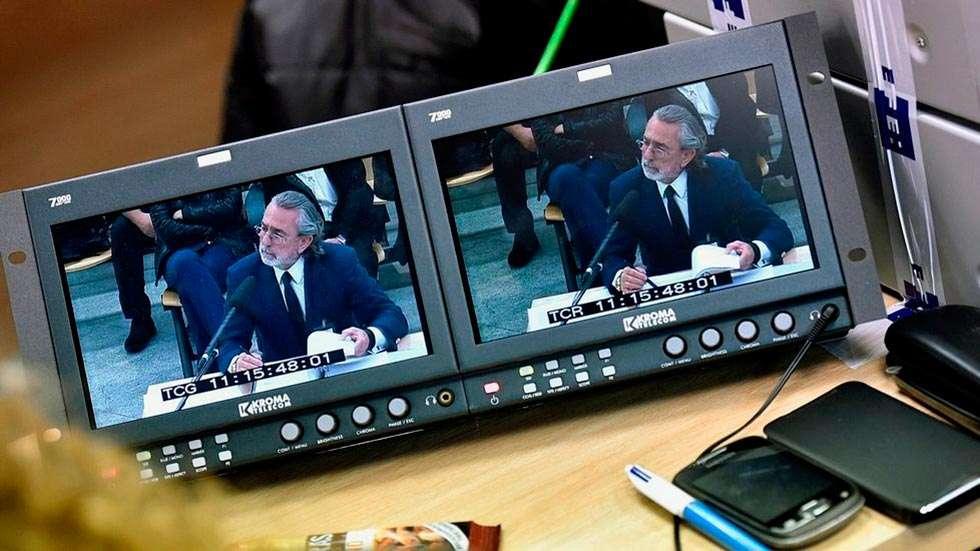El Partido Castellano pide investigar a fondo el caso Gürtel en la región