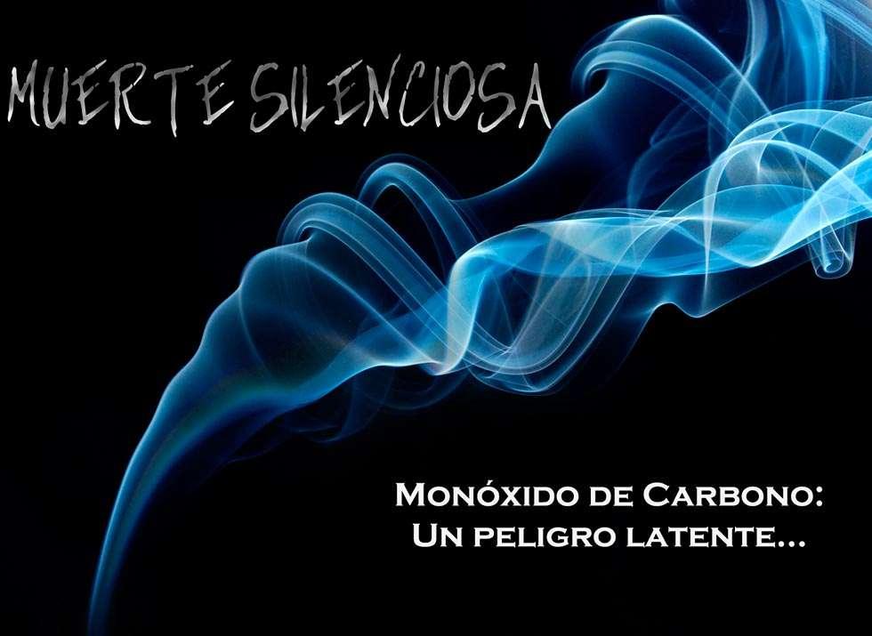 Consejos para evitar las intoxicaciones por monóxido de carbono