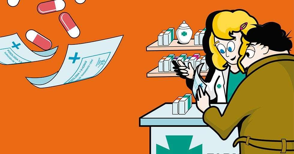 Campaña en Castilla y León para alertar sobre el mal uso de los antibióticos