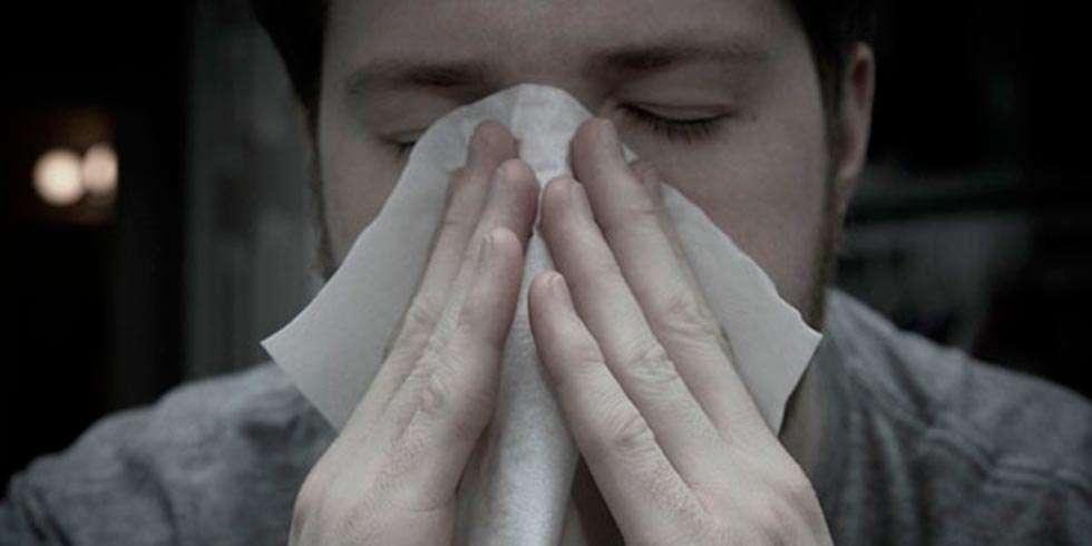 CSIF reclama más personal para atender la epidemia de la gripe