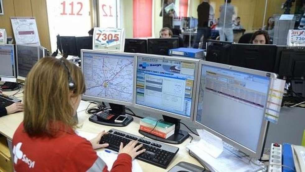 Emergencias 1-1-2 gestiona 183 avisos por incidentes provocados por el viento