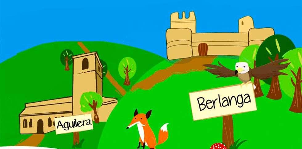 Berlanga de Duero organiza la quinta edición del Día de los Castillos