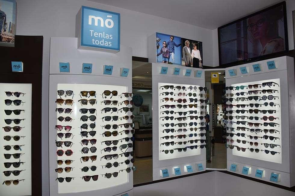 972b15cfa8 Gafas de sol: una buena elección en Multiópticas Monreal