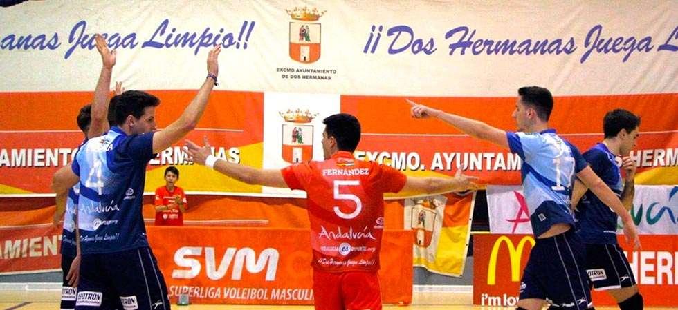 El Cajasol renuncia a la Superliga por problemas económicos