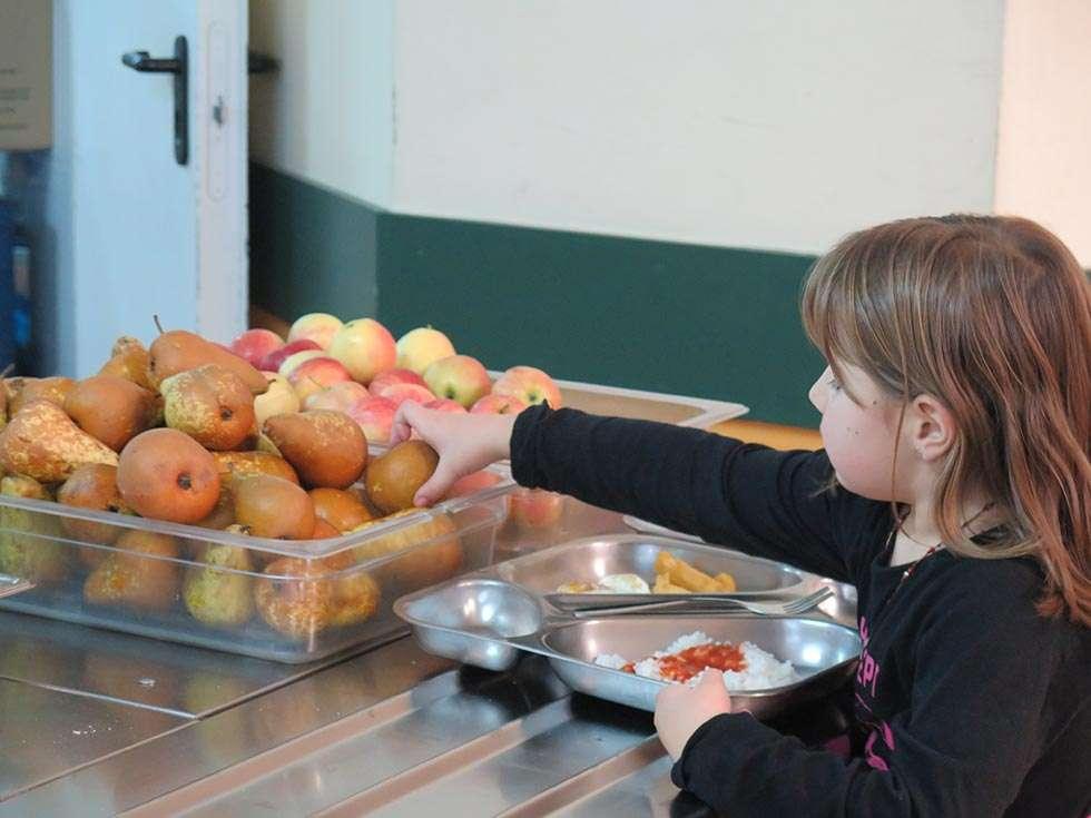 El ayuntamiento vuelve a pedir un comedor escolar para el - Comedores escolares junta castilla y leon ...
