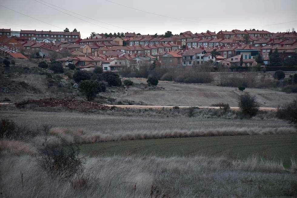 Golmayo adjudica las obras para construir las piscinas for Piscinas soria