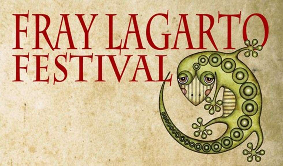 Grahan Foster Band encabeza el cartel de Fray Lagarto Festival