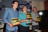La V Pinares Cup moviliza a 32 equipos y quinientos jugadores