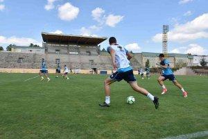 Al Numancia le toca el Sporting en la Copa del Rey