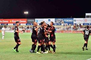 El Numancia pierde en Reus por un solitario gol