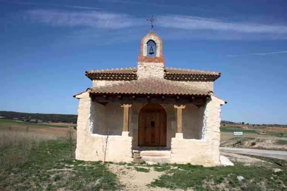 Cerca de 250.000 euros para consolidar la iglesia de Paones