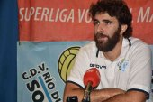 Río Duero Soria abre en Teruel la temporada de su 30º aniversario en Superliga