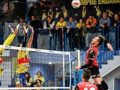 Doce equipos para hacer competitiva la Superliga de voleibol