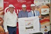 Río Duero lucirá la marca de garantía Torrezno de Soria