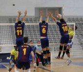 Río Duero visita Castellón en la tercera jornada de la Superliga