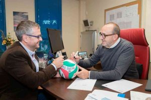 ANUSA renueva su apoyo al Río Duero Soria