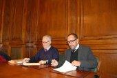 La Diputación aporta 12.000 euros para el sostenimiento del CEINCE