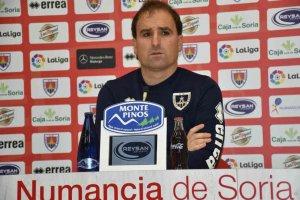 """Arrasate: """"Si no somos contundentes en Pamplona, no será posible un buen resultado"""""""