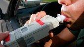 Investigado un conductor de Madrid por cuadruplicar tasa de alcohol