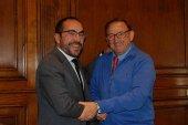 La Diputación concede 90.000 euros al Numancia para promoción turística