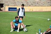 El Numancia quiere seguir su particular racha en Albacete