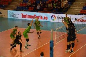 Unicaja Almería elimina al último campeón de Copa