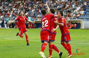 Horarios para el Barça B-Numancia y Numancia-Tenerife