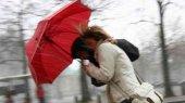 Fin de la alerta por fuertes vientos