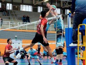 La victoria de Textil Santanderina aúpa a Río Duero a la cuarta plaza