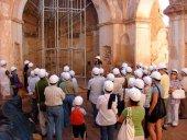 La Junta adjudica las obras de consolidación de la iglesia de Paones