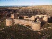 Autorizadas intervenciones en el castillo de Berlanga