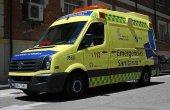 Fallece un camionero de GEPISA en Burgos