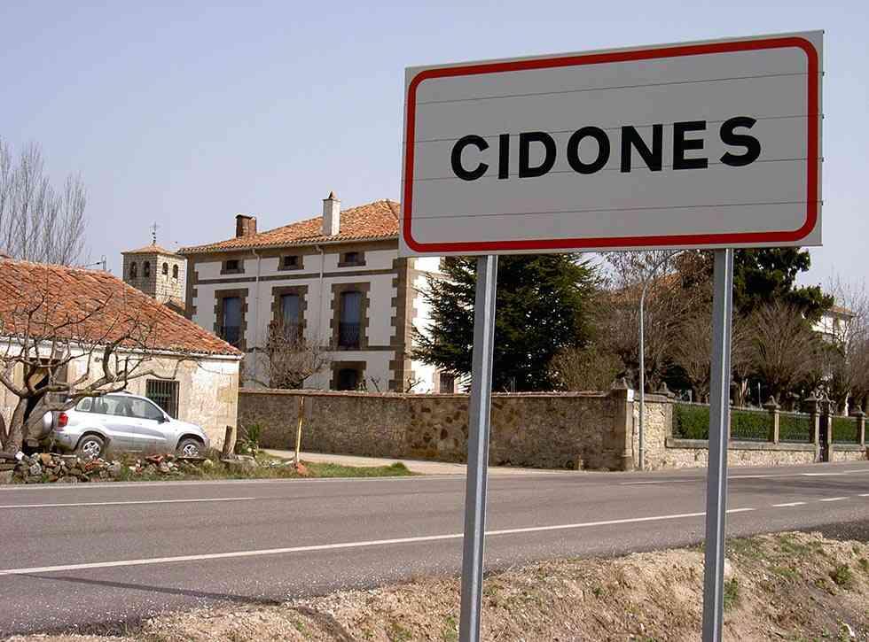 Detenido el autor del robo de maquinaría en Ayuntamiento de Cidones