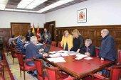 Acuerdo para las expropiaciones de la presa del río Mayor