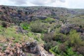 Geolodía 2018 se adentra en el cañón del río Talegones