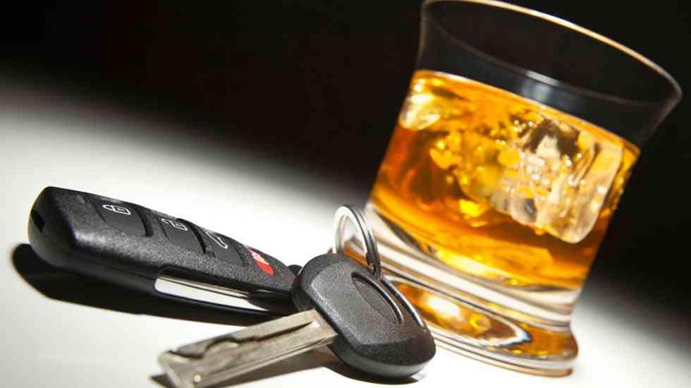 Investigado conductor en Almazán por triplicar tasa de alcohol