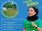 Santa Cruz de Yanguas organiza una nueva marcha y quedada runners
