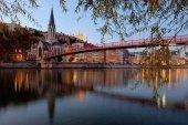 Guía para un aficionado rojiblanco en Lyon