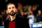 Pablo Machín lídera la lista de posibles técnicos del Sevilla